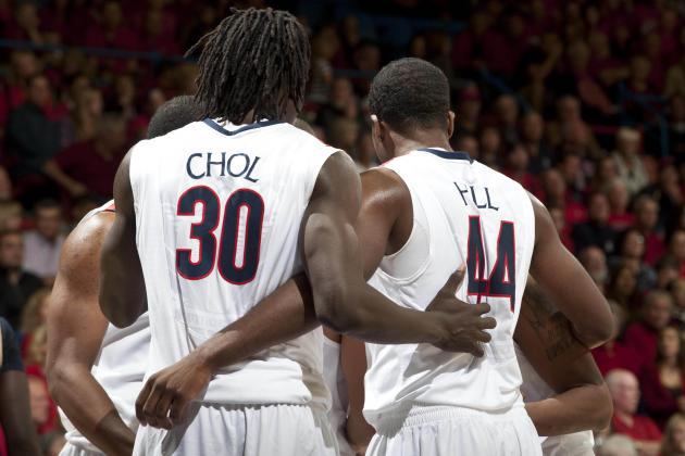 Charleston Southern postgame: On threes, Hill's role and other notes