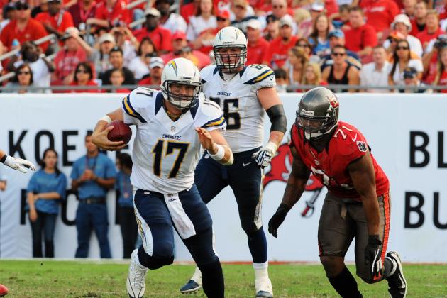 Acee: Rivers Is Awesome Until He's Awful