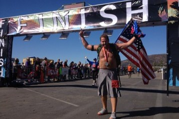 Malibu Marathon 2012 Results: Men's and Women's Top Finishers