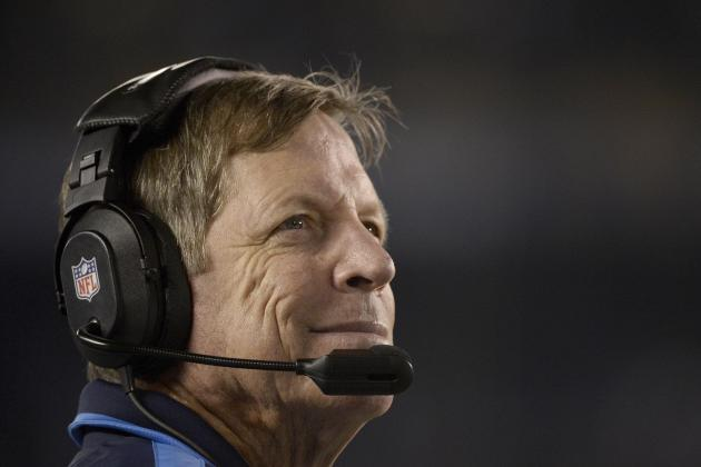 Norv Turner: Coach Finally Shows Proper Emotion Toward Chargers' Unfocused Play