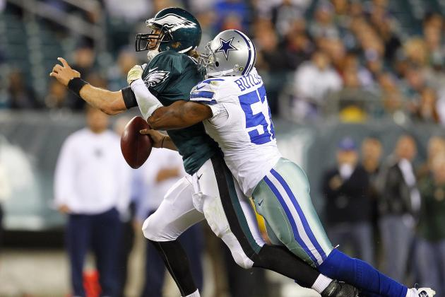 Cowboys vs. Eagles: Victory Will Spark Playoff Run for Dallas