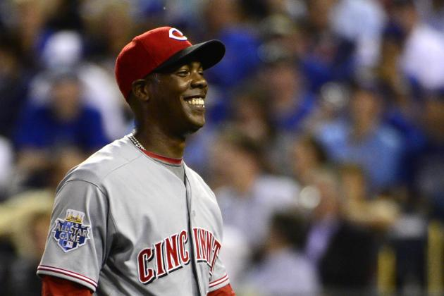 Aroldis Chapman's Drama Reminds Us of Joba Chamberlain's and Neftali Feliz's