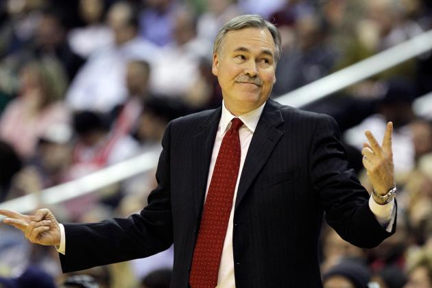 Los Angeles Lakers Hire Mike D'Antoni as New Head Coach