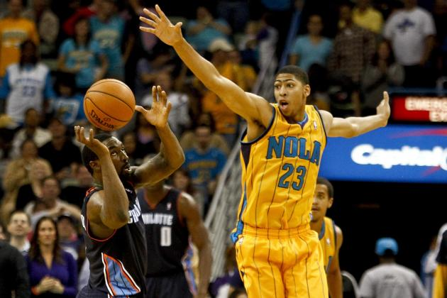 How Banged Up New Orleans Hornets Are One of the NBA's Early Surprises