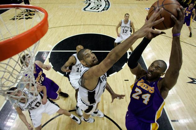 Why LA Lakers Fans Should Respect San Antonio Spurs More Than Any Other Rival