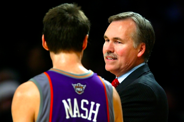 Debate: Did the Lakers Make the Right Move Hiring D'Antoni Over Phil Jackson?