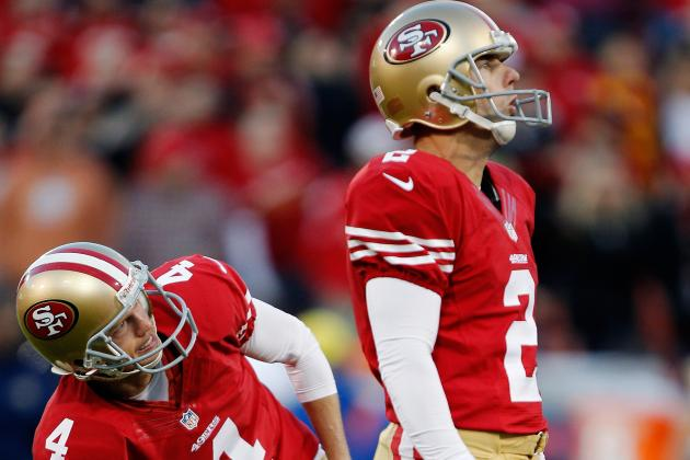 Rams vs. 49ers: The Wacky World of Fake Punts, Danny Amendola & a Tie Game