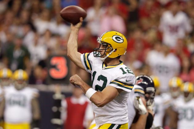 How Do the Packers Fit into the NFL Playoff Picture After Week 10?