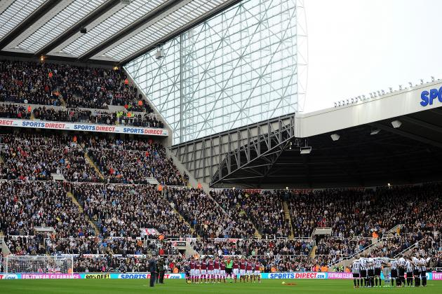 Newcastle United: Alan Pardew's Right, Team Can Finish in the Top 4 This Season