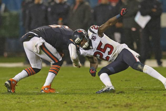 What Does Jay Cutler Concussion Mean for Bears, Fantasy Owners?
