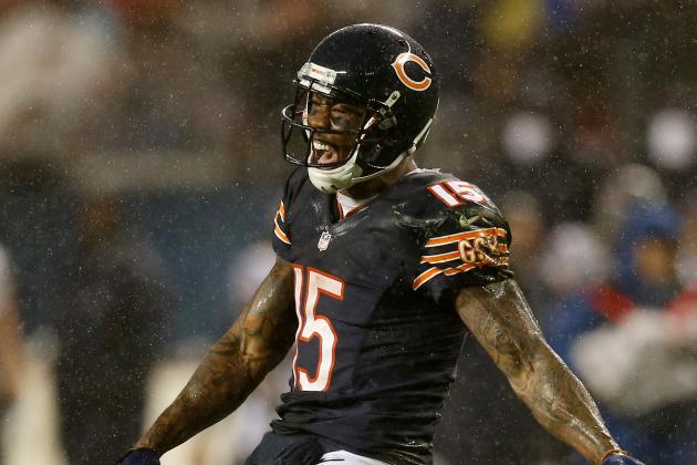 Brandon Marshall: Projecting Fantasy Stock for Bears WR After Jay Cutler Injury
