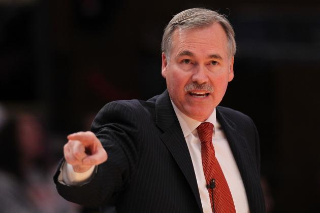 Mike D'Antoni Must Fix Lakers Defense First, Then Work Offensive Magic