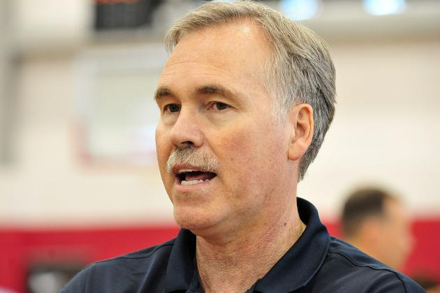 Mike D'Antoni to Lakers: Twitter Reacts to LA's Shocking Head Coach Hiring
