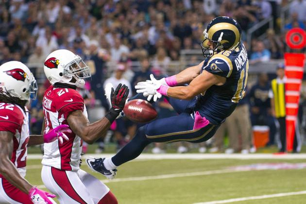 2012 Fantasy Football Waiver Wire Week 11 Targets to Consider