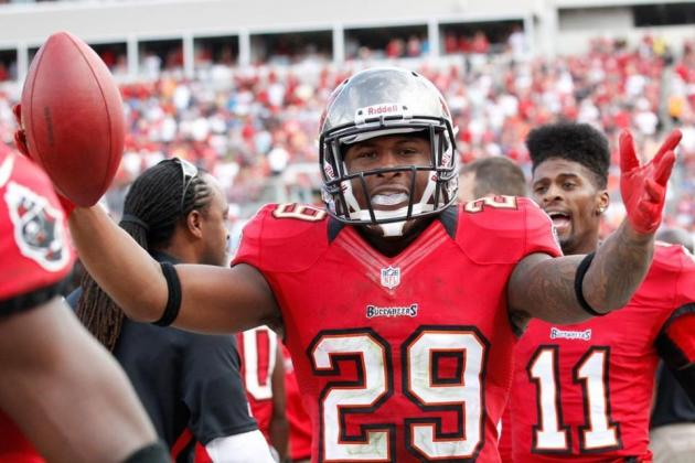 Homegrown Buccaneer Leonard Johnson: Right Place, Right Time