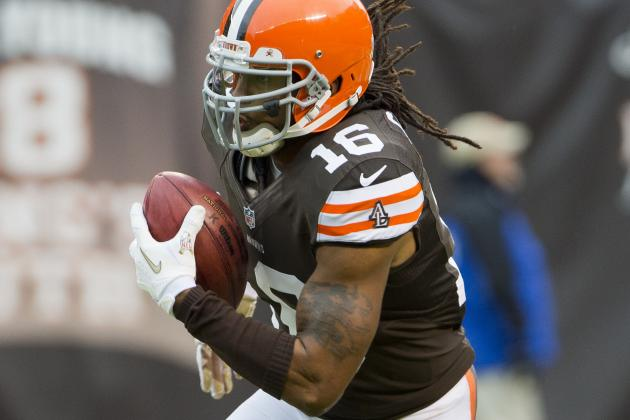 Browns Players Agree That a Change in Their Look Is Needed