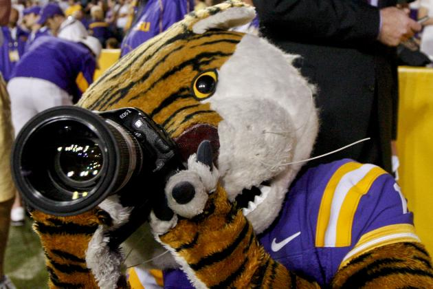 2012 College Football TV Schedule Week 12: TV Listings for the Upcoming Week