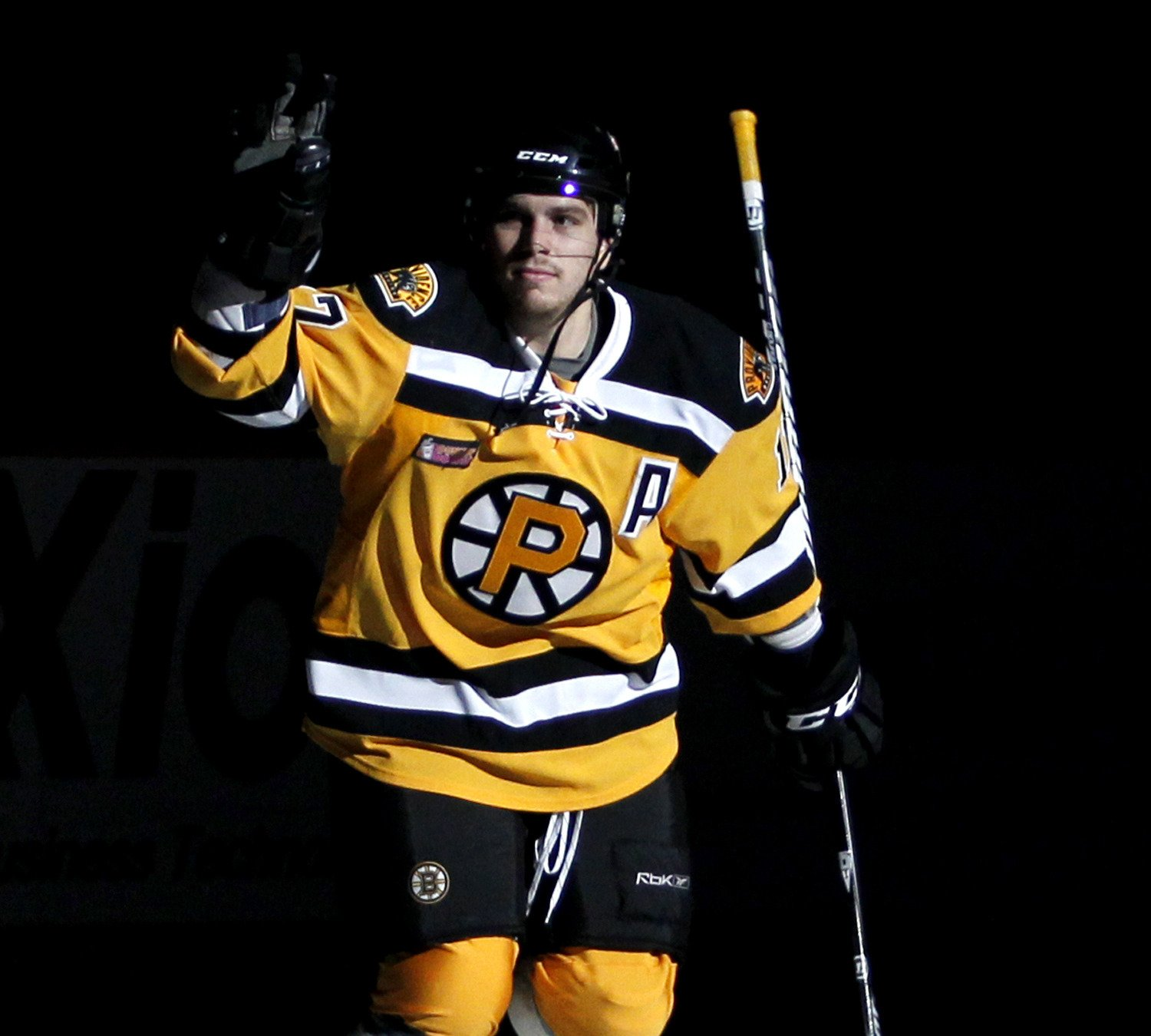 5 Boston Bruins Killing It In The AHL Right Now