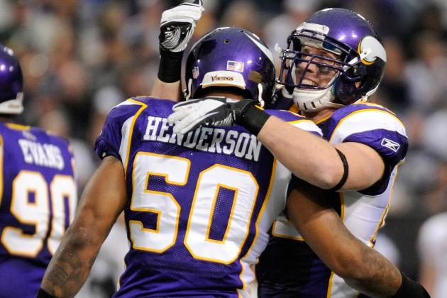 Minnesota Vikings Defense Returns to Form in Win Over Lions