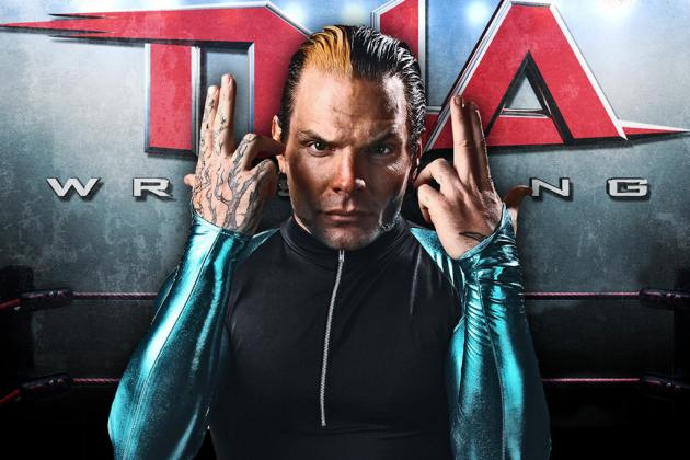 TNA Turning Point 2012: The Good, Bad and Ugly from Sunday's PPV