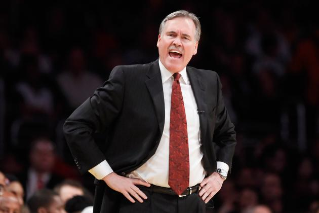 Lakers News: Mike D'Antoni Is Perfect Coach to Fix LA's Struggling Offense