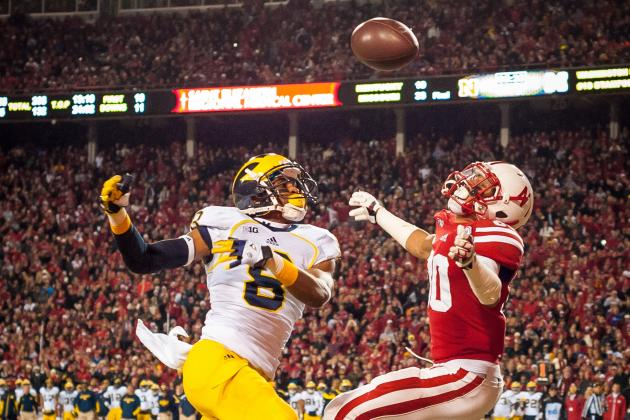 Why Michigan's Weak Perimeter Defense Could Prove Costly Against Ohio State