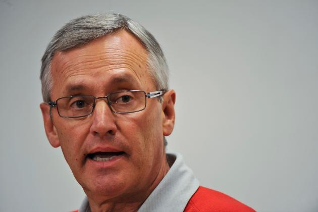 Tressel to Attend Ohio State's Reunion for 2002 Team