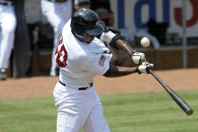 Organization Top 10 Prospects: 2013 Chicago White Sox Top 10 Prospects
