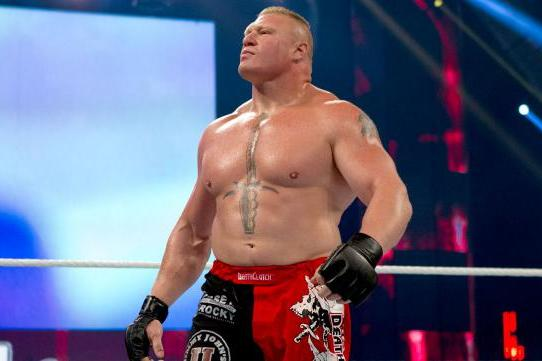 Brock Lesnar: Why WWE Needs the Former Champion Heading into 2013
