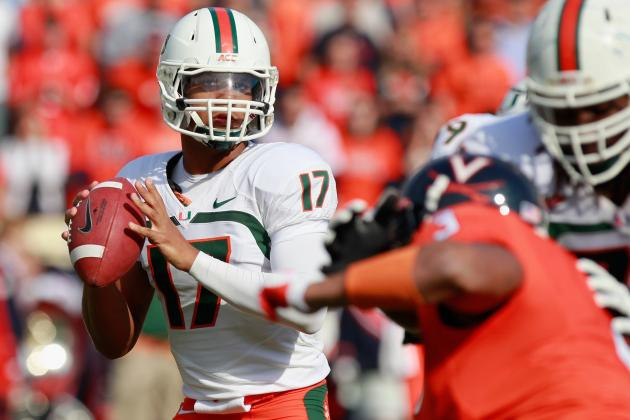 What Matters Most for Miami After Virginia Loss