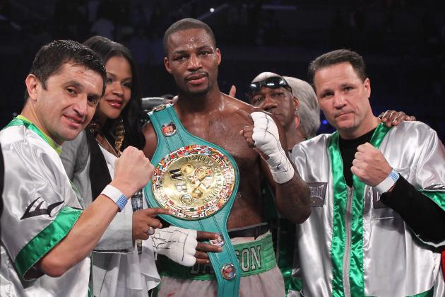 Hopkins to Fight on March 9th, Cleverly a Possibility