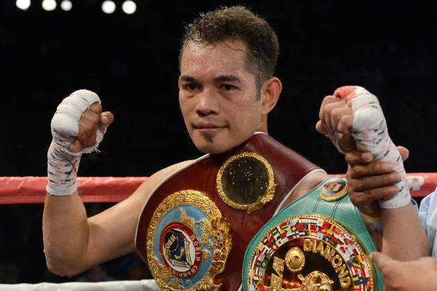 Arce on Donaire Fight: It Will Be Bloody, It Will Be Hard