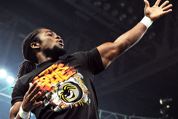 Kofi Kingston: Will WWE's Intercontinental Champion Ever Turn Heel?