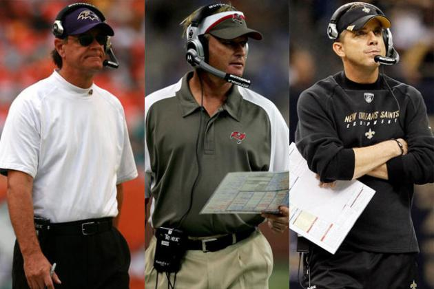 Philadelphia Eagles' Head-Coaching Search Should Start Today