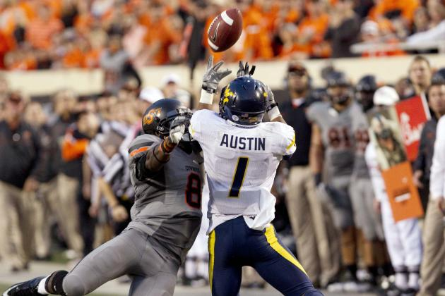 Expectations Change as Questions Pile Up for West Virginia