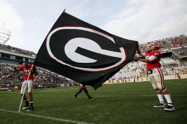 Georgia Cornerback Commit Owns Odd Nickname, Unlikely Recruitment