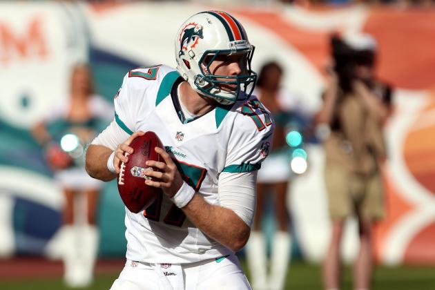 Blowout Hurts Miami Dolphins' Quest to Win Back Fans