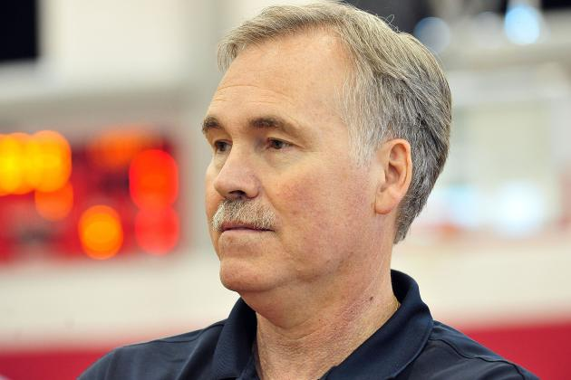 Why Mike D'Antoni Was the Right Choice