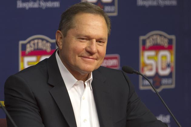 Scott Boras Says That the Indians Owners Don't Care About Winning