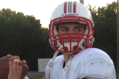 Will Grier: How 4-Star QB's Record-Setting Game Will Impact His Recruitment