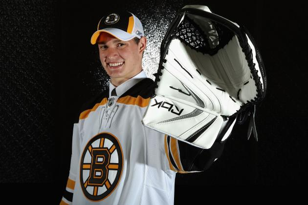 Boston Bruins Farm Report: Backup Goaltending May Make or Break Providence