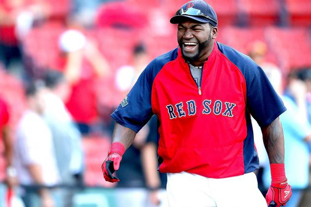 Red Sox: Will David Ortiz Earn His New Contract with the Boston Red Sox?
