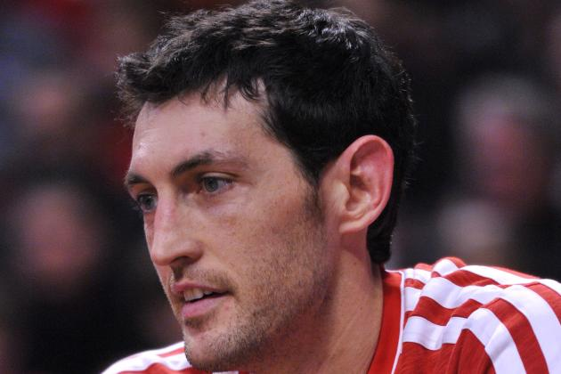 Bulls' Hinrich Unlikely to Face Celtics