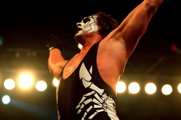 WWE's Rumored Interest in Sting Should Lead to WrestleMania Match vs. Undertaker