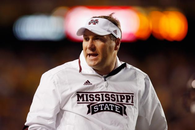 Mississippi State Football: The Bulldogs Still Have a Lot Left to Play For