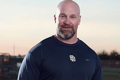 Malone Named Strength Coach