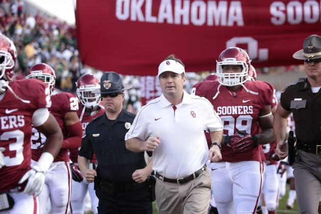 Oklahoma Football Notebook: Wind Plays Factor Again