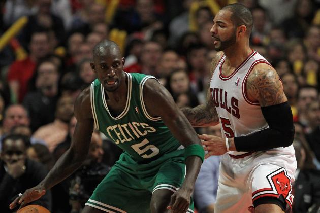 Boston Celtics vs. Chicago Bulls: Preview, Analysis and Predictions