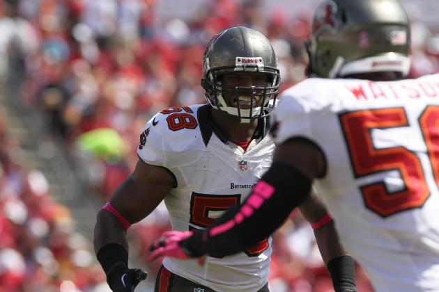 Punt Block a Game-Changer in Bucs' Win