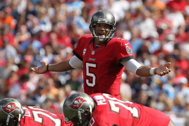 Bucs Win Streak Puts Them in NFC Playoff Race